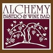 Alchemy Bistro & Wine Bar
