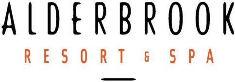 Image result for alderbrook resort and spa logo