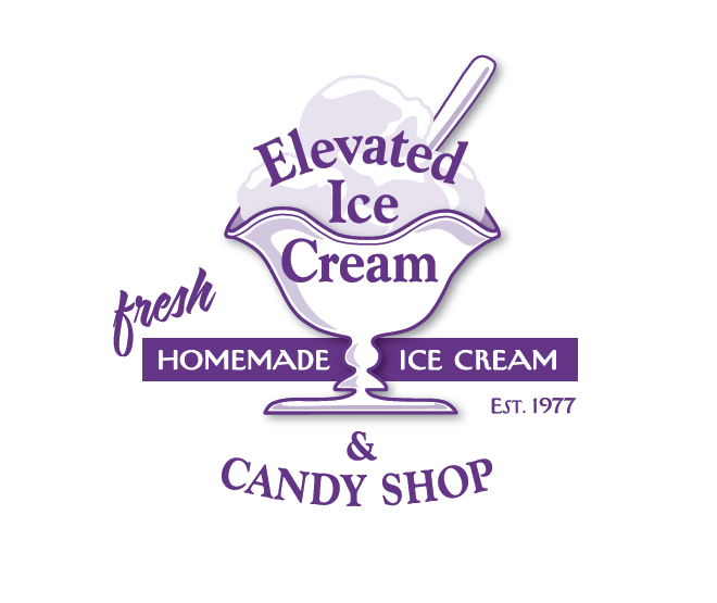 Elevated Ice Cream Co. & Candy Shop