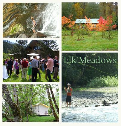 Elk Meadows Farmstay