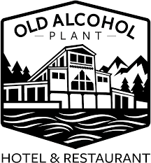 Old Alcohol Plant - Hotel, Restaurant & Bar