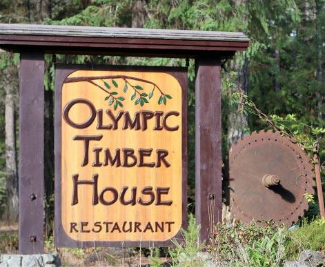 Timberhouse Restaurant