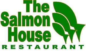 Salmon House Restaurant at Rain Forest Resort Village