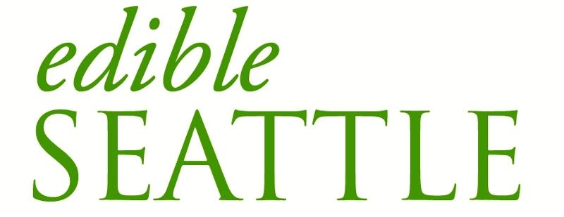 Edible Seattle logo