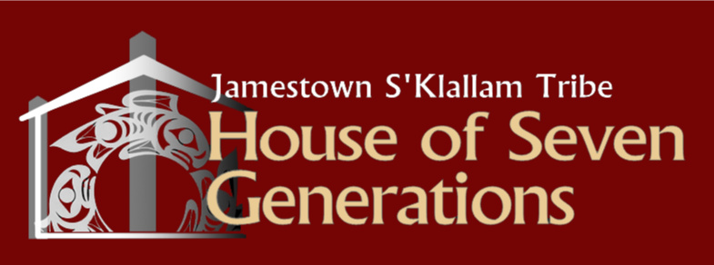 House of Seven Generations logo