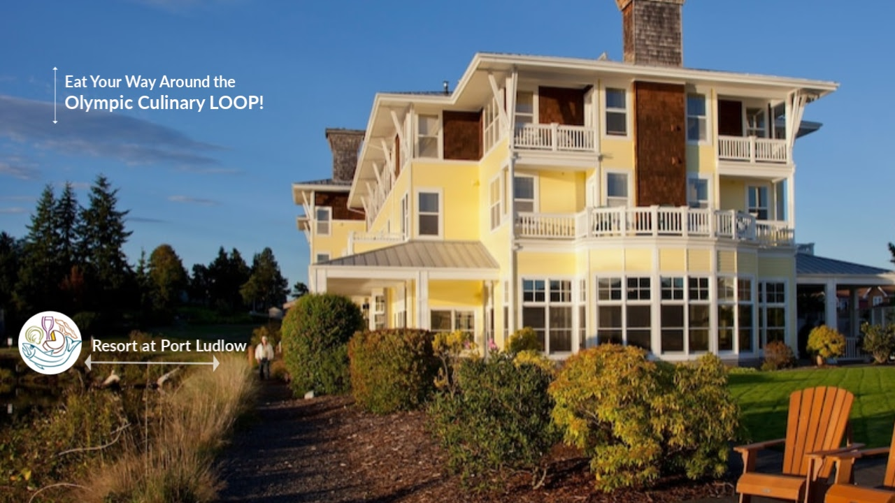 Zoom Resort at Port Ludlow OCL